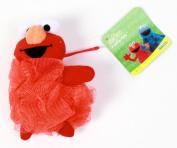 Evriholder Sesame Street Poufy Pals Mesh Sponge