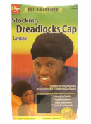 Stocking Dreadlocks Cap - Various Colours!