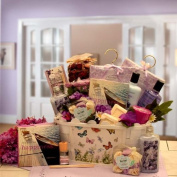 Something Serene & Soothing Spa Essentials Gift Set