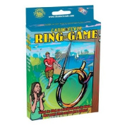 "Cabin Fever Games ""Ring on a String"" Game"