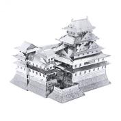 Metal Earth 3D Laser Cut Model - Himeji Castle
