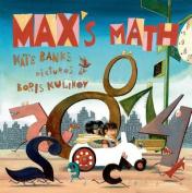 Max's Math (Max's Words)