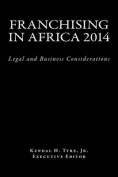Franchising in Africa 2014