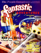 Fantastic Adventures