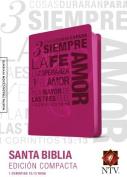 Santa Biblia-Ntv-Compacta [Spanish]