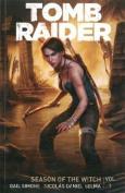 Tomb Raider Volume 1