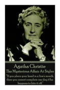 Agatha Christie - The Mysterious Affair at Styles