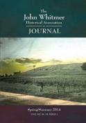 The John Whitmer Historical Association Journal, Vol. 24, No. 1
