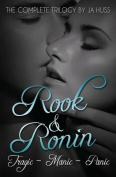 Rook and Ronin Omnibus Edition