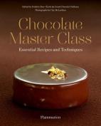 Chocolate Master Class