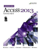 Microsofta Access: Text with Data Files CD
