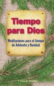 Tiempo Para Dios - Adviento [Spanish]