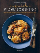 Quick-Slow Cooking