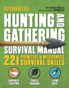 Manual: Hunting and Gathering