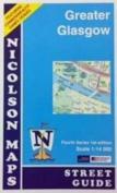 Nicolson Greater Glasgow Street Guide