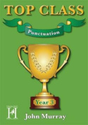 Top Class - Punctuation Year 3
