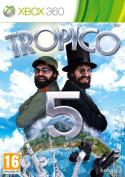 Tropico 5 [Region 4]