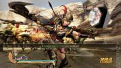 Dynasty Warriors 8 [Region 2] [Blu-ray]