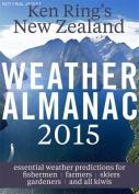 Ken Ring's New Zealand Weather Almanac 2015