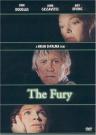 The Fury [Region 4]