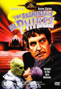 The Abominable Dr Phibes [Region 4]