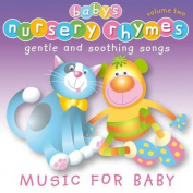 Baby's Nursery Rhymes [Audio]