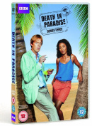 Death in Paradise: Series 3 [Region 4]
