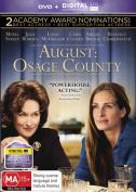 August: Osage County (DVD/UV) [Region 4]