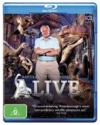 David Attenborough's Natural History Museum Alive [Region B] [Blu-ray]
