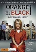Orange is the New Black Season 1 [Region 4]