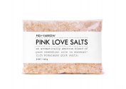 FIG+YARROW Pink Love Bath Salts
