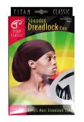 Titan Classic Spandex Dreadlock Cap