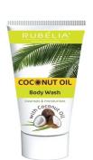 Coconut Oil Body Wash RUBELIA 200 ml / 6.77 Fl. Oz.