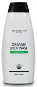 Dr. Mercola Organic Body Wash