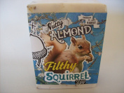 Nutty Almond Filthy Squirrel Soap