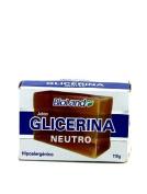 Jabòn Neutro Glicerina 125ml