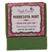 Minnesota Mint Bar Soap