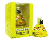 Angry Birds Yellow Eau De Toilette Spray 50ml for Kids by Rovio