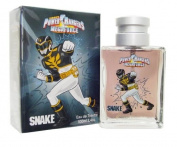Power Rangers Snake Eau De Toilette Spray 100ml for Kids