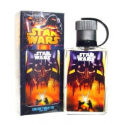 Star Wars Eau De Toilette Spray 100ml for Kids by Lucasfilm LTD & TM