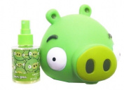 Angry Birds Red Cool Cologne Spray 100ml for Kids by Rovio International