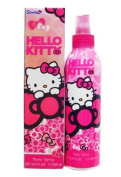 Hello Kitty Body Spray Cologne 200ml for Girls by Sanrio