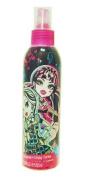 Monster High Cologne Body Spray 200ml for Girls by Mattel, Inc.