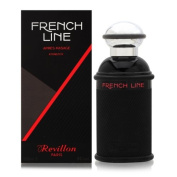 French Line by Revillon for Men 100ml After Shave Spray