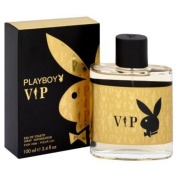 Playboy VIP By Playboy Cologne for Men 3.3 / 100ml Edt Spray NEW in BOX Great Gift.