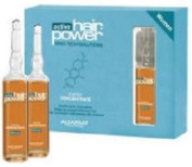 Alfaparf Active Hair Power - Energy Concentrate for WOMEN - Box of 6 vials - WOMEN