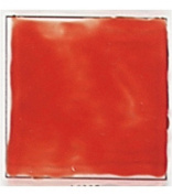 Plaid Gallery Glass Window Colour in Assorted Colours (60ml), 16005, Orange Poppy