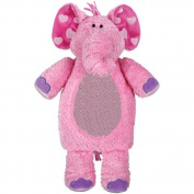 Stephen Joseph Silly Sac - Pink Elephant