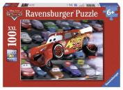 Ravensburger Disney Cars 2 Jigsaw Puzzle