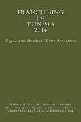 Franchising in Tunisia 2014
